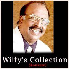 Jive Ami Nachoyan- Wilfy's Collection - Konkani