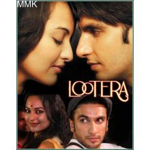 Manmarziyan - Lootera (MP3 and Video Karaoke Format)