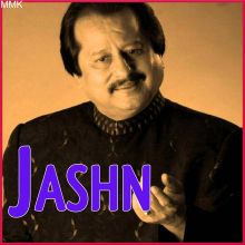 Niklo Na Benaqab - Jashn (MP3 And Video Karaoke Format)
