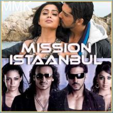 Nobody Like You - Remix - Mission Istanbul (MP3 and Video-Karaoke  Format)