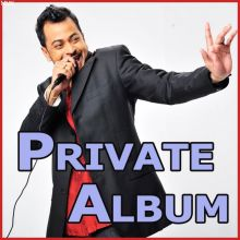 Chandi Jaisa Rang Hai Tera (Remix) - Private Album (MP3 And Video-Karaoke Format)