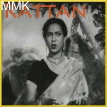 Saawan Ke Baadlon - Rattan (MP3 and Video-Karaoke  Format)