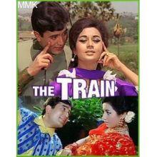 Gulabi Ankhein Jo Teri Dekhi - The Train