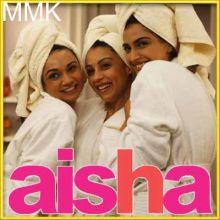 Behke Behke - Aisha