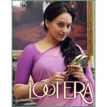 Shikayatein - Lootera (MP3 and Video-Karaoke Format)