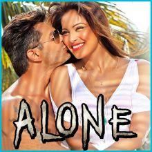Awaara - Alone (MP3 And Video-Karaoke Format)