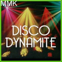 I Am A Disco Dancer Remix Dj Akhtar - Disco Dynamite (MP3 and Video Karaoke Format)