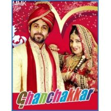 Lazy Lad - Ghanchakkar (MP3 and Video Karaoke Format)