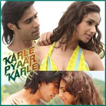 Kurbaan - Karle Pyaar Karle (MP3 And Video-Karaoke Format)