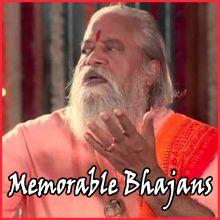 Bhajan - Nirgun Rangi Chadariya - Memorable Bhajans