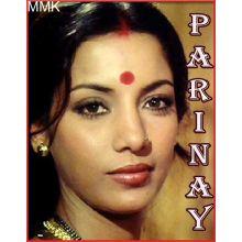 Jaise Suraj Ki Garmi Se - Parinay  (MP3 and Video Karaoke  Format)