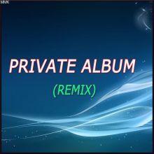 Husne Waale Tera -Remix - Private Album (MP3 and Video Karaoke Format)