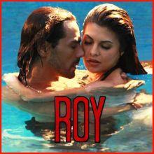 Boond Boond - Roy