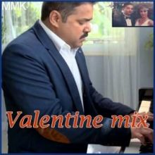 Jab Koi Baat Bigad Jaaye (Remix) - Valentine Mix (MP3 And Video Karaoke Format)