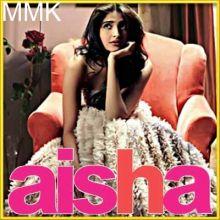 Lehrein - Aisha