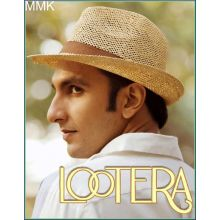 Zinda - Lootera (MP3 and Video-Karaoke Format)