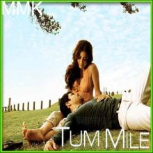 Tum Mile - Love Reprise - Tum Mile (MP3 and Video Karaoke Format)