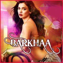 Lafz-E-Bayan - Barkhaa