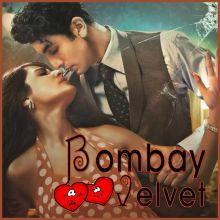 Sylvia - Bombay Velvet
