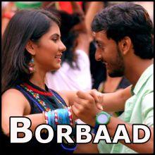 Ashona  - Borbaad