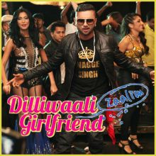 Birthday Bash - Dilliwaali Zaalim Girlfriend