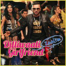 Birthday Bash - Dilliwaali Zaalim Girlfriend