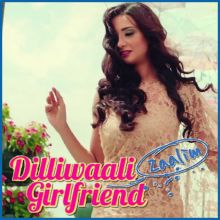 Janib (Female) - Diliwaali Zaalim Girlfriend