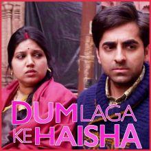 Moh Moh Ke Dhaage (Male) - Dum Laga Ke Haisha