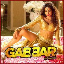 Aao Raja - Gabbar Is Back