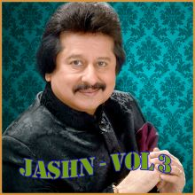 Thodi Thodi Piya Karo - Jashn - Vol 3 (MP3 And Video Karaoke Format)