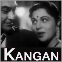 Andhiyan Gham Ki - Kangan