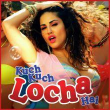 Paani Wala Dance - Kuch Kuch Locha Hai