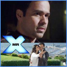 Saad Shukrana - Mr X