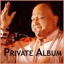 Dam Mast Kalandar - Private Album