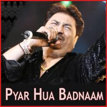 Pehli Nazar Mein - Pyar Hua Badnaam