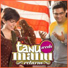 Banno - Tanu Weds Manu Returns