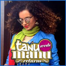 Move On - Tanu Weds Manu Returns