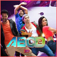 Happy Hour - ABCD 2