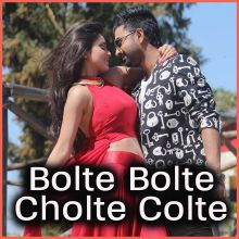 Bolte Bolte Cholte Cholte  - Bolte Bolte Cholte Colte