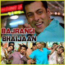 Chicken Song - Bajrangi Bhaijaan