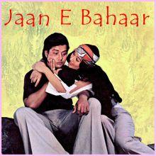 Main Hoon Raahi Mastana - Jaan E Bahaar
