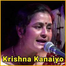 Kanha Ne Makhan Bhave  - Krishna Kanaiyo