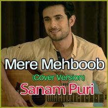 Mere Mehboob Qayamat - Mere Mehboob Sanam Puri