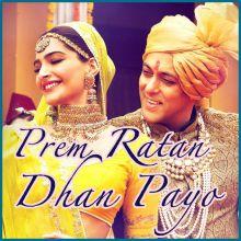 Halo Re - Prem Ratan Dhan Payo
