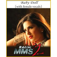 Baby Doll (With Female Vocals) - Ragini Mms 2