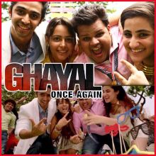 Lapak Jhapak - Ghayal Once Again
