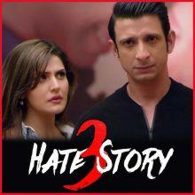 Wajah Tum Ho - Hate Story 3