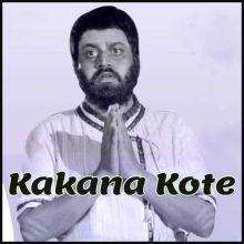Nesra Nodu  - Kakana Kote
