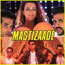 Kamina Hai Dil - Mastizaade