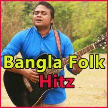 Kangalinir Bondhu  - Bangla Folk Hitz - Bangla